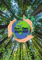 Plakat Dzien ziemi