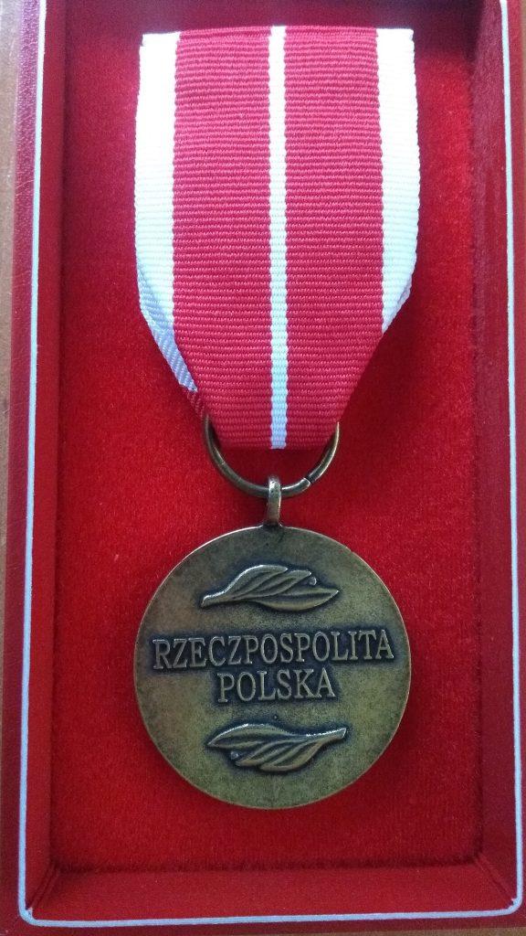 Medal KEN