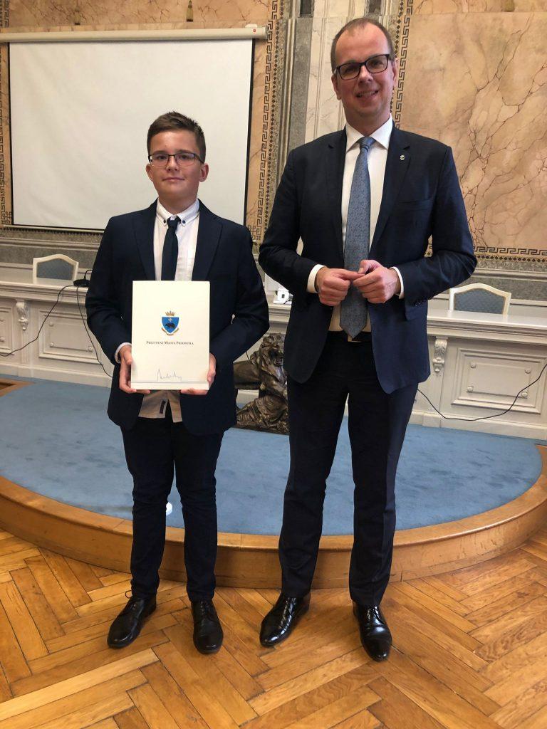 StypendStypendyści nagrody Prezydentayści - nagrody prezydenta dla uczniów