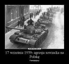 17 wrzesnia agresja Rosji na Polskę
