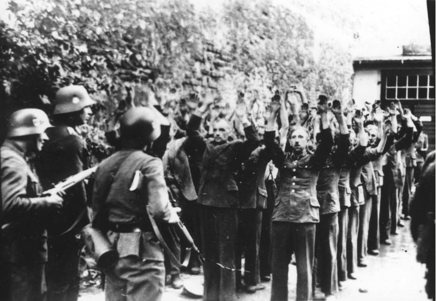 II wojna światowa żołnierze